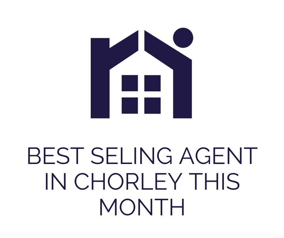 BEST SELLING AGENT IN CHORLEY