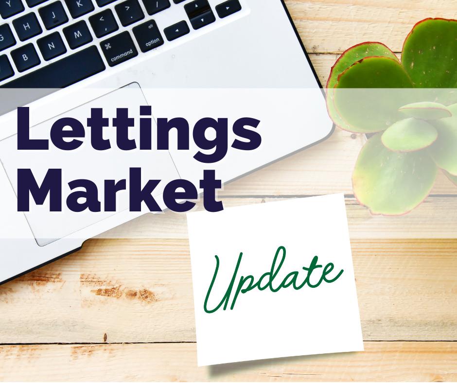 lettings market